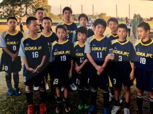 スポーツ少年団の紹介