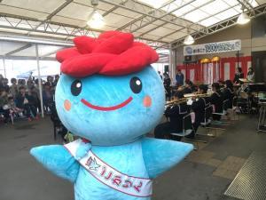 ごかりん祭(道の駅ごかイベント)の紹介