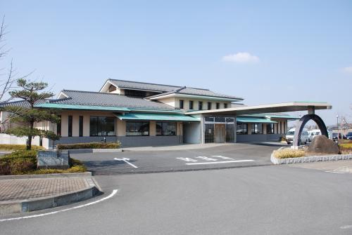 福祉センター「ひばりの里」の紹介