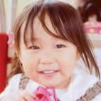 陽菜乃(ひなの) ちゃんの写真