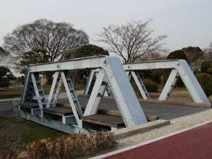 『江戸川橋梁写真』の画像