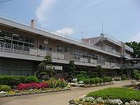 『五霞東小学校』の画像