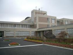 『五霞中学校』の画像