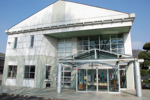 『保健センター 外観』の画像