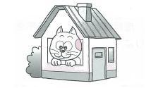 飼い猫はできる限り室内で飼いましょう