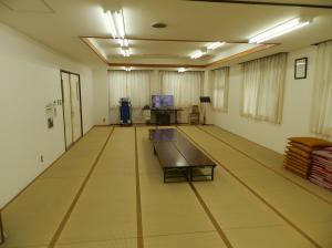 ふれあいセンター(娯楽室兼会議室)