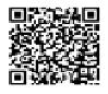 メールマガジンQRコード