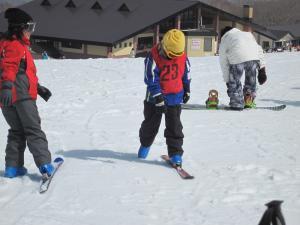 『スキー教室BG1』の画像