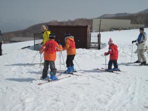 『スキー教室BG2』の画像