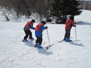 『スキー教室BG3』の画像