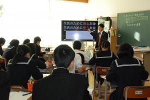 タブレット授業3