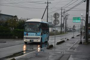 『ごかりん号記念乗車4』の画像