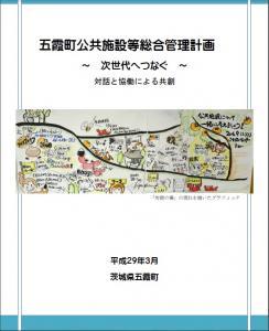 公共施設等総合管理計画