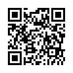 投開票速報メールマガジンQRコード