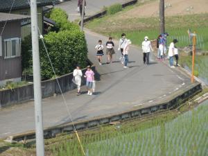 『H30環境美化参加者』の画像