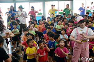 H30ロケ「幼稚園」