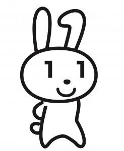 マイナちゃん3さんぽ