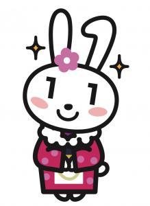 『マイナちゃん51着物』の画像