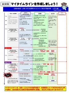 【江戸川版】五霞町タイムライン