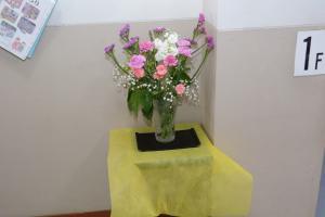 花いっぱい(2)